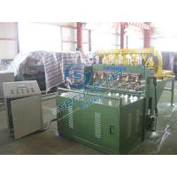 Buy cheap Scaffolding Pedal Wire Mesh WeldingMachine from Wholesalers
