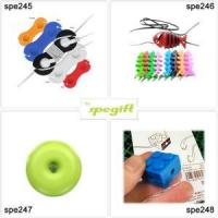 Buy cheap Silicone Earphone Winder from wholesalers