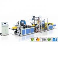 Buy cheap BND-B Non-woven Bag Making Machine product