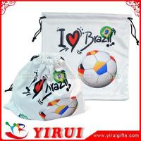 Buy cheap Microfiber Cleaning Pouch YD017-22 22cm from wholesalers