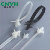 Buy cheap CABLE TIE/push mount ties from wholesalers
