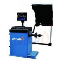 Buy cheap WB170 Automatic Wheel Balancer with LC Display from wholesalers