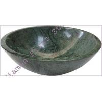 Buy cheap Green Bathroom Trough Sink 373M from wholesalers