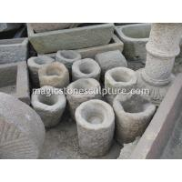Buy cheap round rustic trough from wholesalers