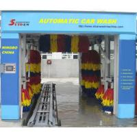 Buy cheap ST-360A Automatic car tunnel wash system ( Middle end series ) from wholesalers