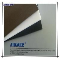 Buy cheap Aidmer78-052C CARBON FIBER FILLED PTFE SHEET from wholesalers