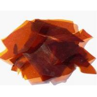 Buy cheap Improved Shellac Flakes for Coating product