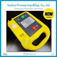 Buy cheap Hot Seller CE Approved PWD-M7000 AED Automatic External Defibrillator from wholesalers