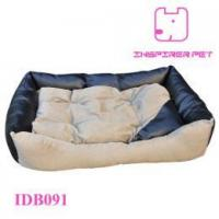 China Luxurious Pet Cozy Bed Newstyle on sale
