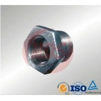 malleable iron casting fitting