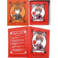 Buy cheap EVA Death note anime wallet from wholesalers