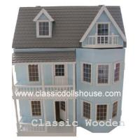 Collector Mini Dollhouse Wholesale Oem Supplier