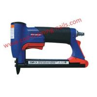 Buy cheap DP-6218/8016 Professional upholstery air stapler 8016 Guage21 from wholesalers