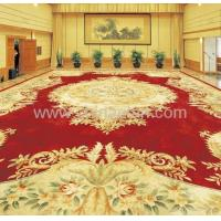 Buy cheap handmade carpet for home and hotel from wholesalers