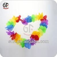 Buy cheap Hawaii Party White Flower Lei from wholesalers