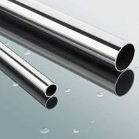 Buy cheap Welded Stainless Steel mirror Tubing for Decorative from wholesalers