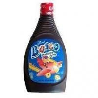 Buy cheap The Original Bosco Chocolate Syrup - 22 oz Squeeze Bottle from wholesalers