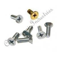 Buy cheap CSK Phillips Screw from wholesalers