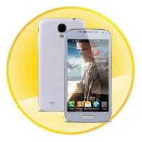 Buy cheap 4.7inch MTK6572 1.2GHz Dual Core 3G GPS WiFi Android 4.2 Cell Phone from wholesalers
