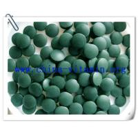 Buy cheap Chlorella tablet from wholesalers