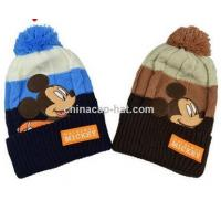 Buy cheap 2013 New Style Baby Knitted Hat from wholesalers