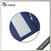 Buy cheap keyboard tablet pc case from wholesalers