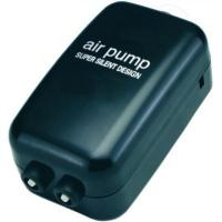 Buy cheap Air Pump Product XP-4500 Two Way Transparent Silent Air Pump With Tuner from from wholesalers