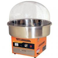 Buy cheap Japanese bbq oven Cotton Candy Machine with Cover from wholesalers
