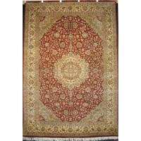Buy cheap Lotus Isfahan8'11 x 6'3 from wholesalers