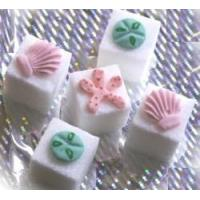 Buy cheap Beach Theme Sugar Cubes from wholesalers
