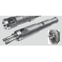 Buy cheap Conical-Twin Screw and Barrel from wholesalers