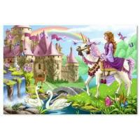 Buy cheap Melissa and Doug floor Puzzles from wholesalers