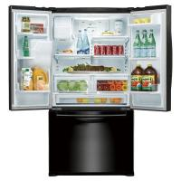 Buy cheap Samsung 29 Cu. Ft. French Door Refrigerator Black[frg297hdbp] from wholesalers