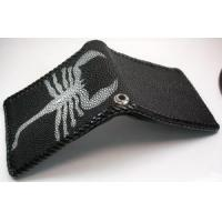 Buy cheap Biker Wallets Scorpion Biker Wallet from wholesalers