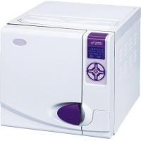 Buy cheap AVS-17L-B (LCD) Table Type Pulse Vacuum Steam Sterilizer from wholesalers