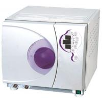 Buy cheap AVS-12L-B (LED) Table Type Pulse Vacuum Steam Sterilizer product