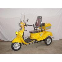 Buy cheap 125CC Three-wheels Scooter from wholesalers