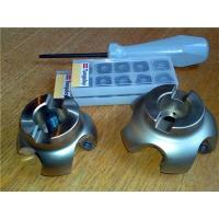 Buy cheap Tungaloy cnc cutting tool milling inserts from wholesalers