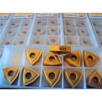 Buy cheap Tungaloy cnc cutting tool carbide inserts from wholesalers
