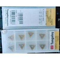 Buy cheap Tungaloy cutting tool carbide inserts TCMT110204-PS T6030 from wholesalers