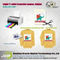 Transfer paper to fabric quality transfer paper to for Best quality t shirt transfer paper