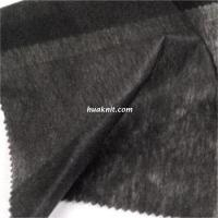 Buy cheap 18g Non fusible Non woven Interlining from wholesalers