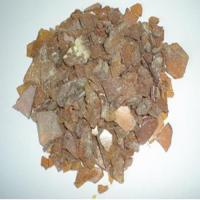Buy cheap Coumarone resin (red flake) product