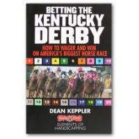 Buy cheap Betting the Kentucky Derby from wholesalers