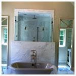 Buy cheap Custom Showers from wholesalers