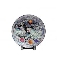 Buy cheap Mother of Pearl Dish-White Tigers product
