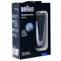 Buy cheap BRAUN SMARTCONTROL SPORT RECHARGEABLE & CORD SHAVER DUAL VOLTAGE[197S SILVER] from wholesalers