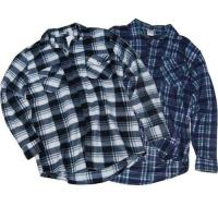 Buy cheap Men's fleece shirt stocklots from wholesalers