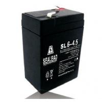 Buy cheap Lead acid battery 6V 4.5AH from wholesalers