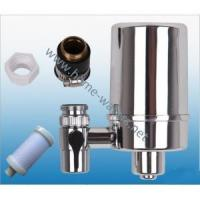 Buy cheap Reverse Osmosis water filter New tap water filters from wholesalers